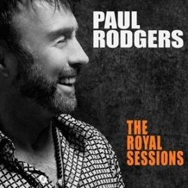 Paul Rodgers - The Royal Session 2LP