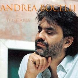 Andrea Bocelli Cieli Di Toscana HQ 180g 2LP