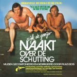 Naakt Over De Schutting LP