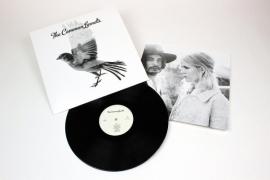 Common Linnets - Common Linnets LP