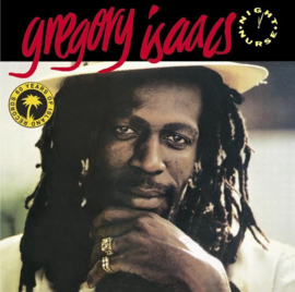 Gregory Isaacs Night Nurse LP