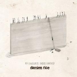 Damien Rice - My Favorite Faded Fantasy 2LP.