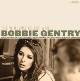 Bobbie Gentry The Windows Of The World LP