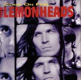 Lemonheads - Come On Feel The Lemonheads LP