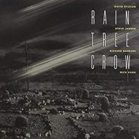 Rain Tree Crow Rain Tree Crow LP