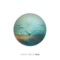 Jason Mraz Yes! 2LP