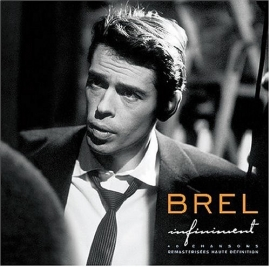 Jacques Brel Infiniment 2LP