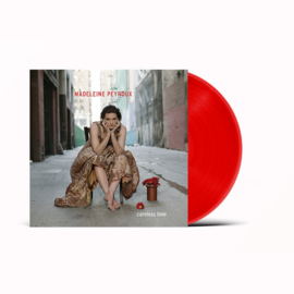 Madeleine Peyroux Careless Love LP -Red Vinyl-
