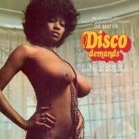 Best Of Disco Demands 2LP Vol.2