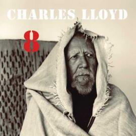 Charles Lloyd 8 Kindred Spirits 3LP