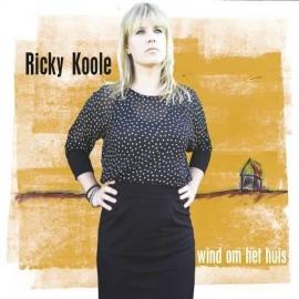 Ricky Koole - Wind om het huis LP + CD