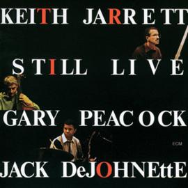 Keith Jarrett Trio Still Live 180g 2LP