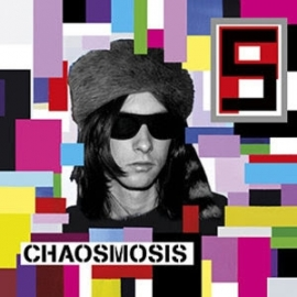 Primal Scream Chaosmosis LP