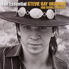 Stevie Ray Vaughan & Dou Essential Stevie Ray.. 2LP