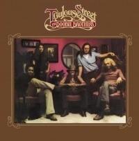 Doobie Brothers - Toulouse Street LP