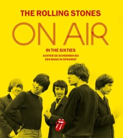 The Rolling Stones on air in the sixties Boek