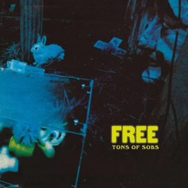 Free Tons Of Sobs LP