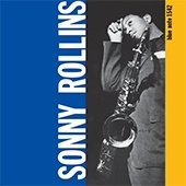 Sonny Rollins - Vol. 1 LP -Blue Note 75 Years-