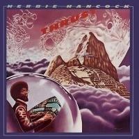 Herbie Hancock - Thrust LP