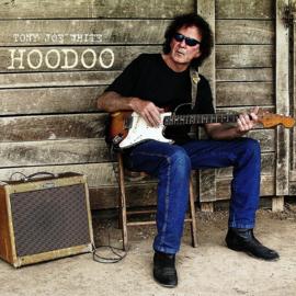 Tony Joe White Hoodoo LP + CD