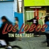 Los Lobos - Tin Can Trust 2LP