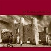 U2 - Unforgettable Fire LP