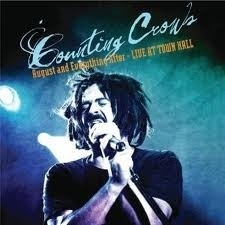 Counting Crows - August & Everything After 2LP -Live Opgenomen-