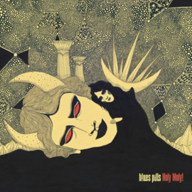 Blues Pills Holy Moly LP