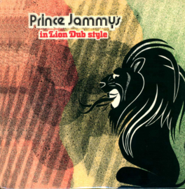 Prince Jammy In Lion Dub Style LP