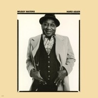 Muddy Waters Hard Again LP