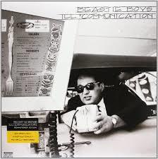 Beastie Boys - Il Communication 2LP