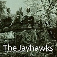The Jayhawks - Tomorrow The Green Grass LP -2014-