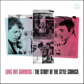 Style Council Long Hot Summer The Story Of The Style Council 3LP