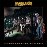 Marillion Clutching At Straws  4CD + Blu-Ray