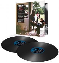 Pink Floyd Ummagumma 180g 2LP