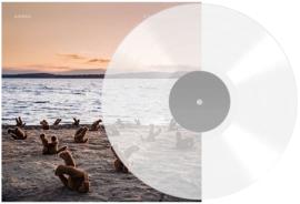 Airbag A Day At The Beach LP - Clear Vinyl-