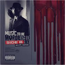 Eminem Music To Be Murdered By - Side B 4LP -Opaque Grey Vinyl-