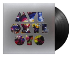 Coldplay Mylo Xyloto LP
