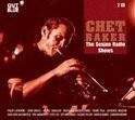 Chet Baker - Sesjun Radio Shows 2LP
