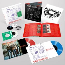 The Yardbirds Roger The Engineer LP - Coloured Vinyl-