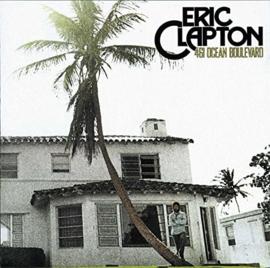 Eric Clapton 461 Ocean Boulevard LP