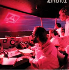 Jethro Tull A LP -Steven Wilson Remix-