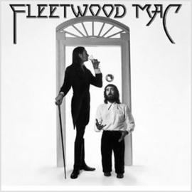 Fleetwood Mac Fleetwood Mac LP, 3CD & 1 DVD Box Set