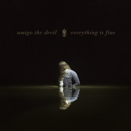 Amigo The Devil Everything Is Fine LP
