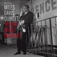 Miles Davis Round About Midnight -hq- LP