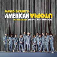 David Byrne American Utopia Broadway 2CD