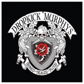 Dropkick Murphy`s - Signed And Seales In Blood 2LP + CD