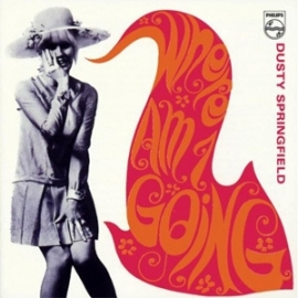 Dusty Springfield Where Am I Going? Import 150g LP