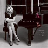 Diana Krall - All For You HQ 45rpm 2LP.