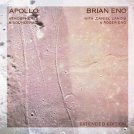 Brian Eno Apollo: Atmospheres & Soundtracks 2LP